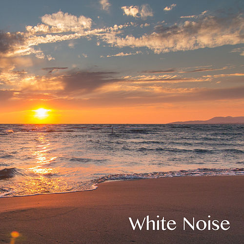 1 Hour White Noise by Baby Sleep Sleep