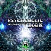 Psychedelic Born von Various