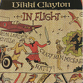 In Flight von Vikki Clayton