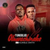 Oluwachineke (Remix) by YUNGBLUD