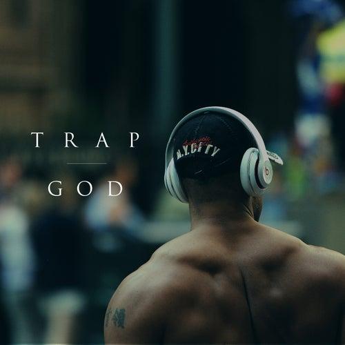 TRAP GOD (Beats) by Various