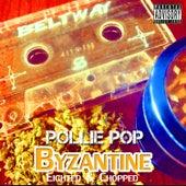Byzantine by Pollie Pop