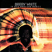 Is This Whatcha Wont? (Reissue) de Barry White
