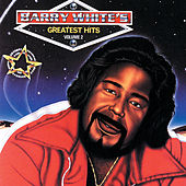 Barry White's Greatest Hits Volume 2 (Reissue) by Barry White