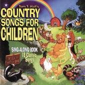 Country Songs For Children (Reissue) de Tom T. Hall