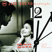 Jazz 'Round Midnight by Stan Getz