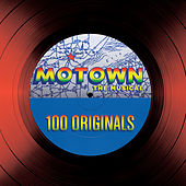 Motown The Musical – 100 Originals by Various Artists