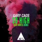 So High (Dave Kurtis Remix) de Gary Caos