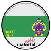 Material Trax, Vol. 14 de Various
