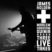 Three Live Takes by James Holden