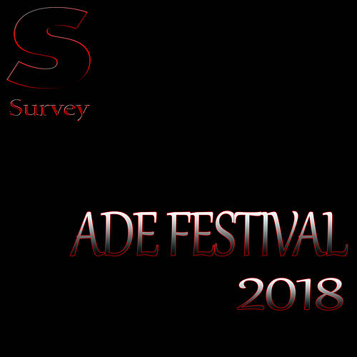 Ade Festival 2018 de Various