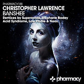 Banshee - Remix Series, Vol. 2 by Christopher Lawrence