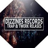 Trap & Twerk Relases - EP de Gosize