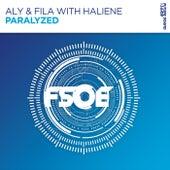 Paralyzed (with HALIENE) by Aly & Fila