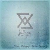Blue Sand EP de Pipo Rodriguez