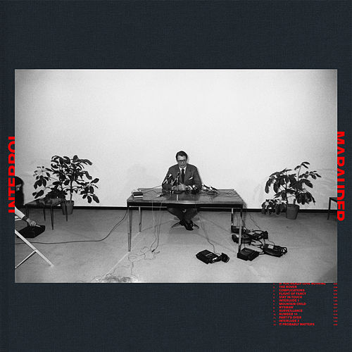 Marauder by Interpol
