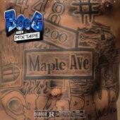 Boog Tha Mixtape de Boog