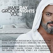 Groove Nights, Vol. II by James Day