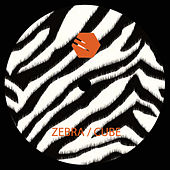 Zebra / Cube (Cold vs. Futuregrapher) - Single by Various Artists