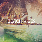 Beach Vibes - EP by Various Artists