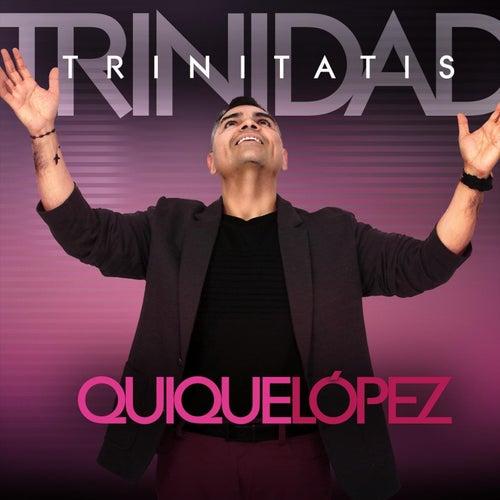 Trinidad de Quique Lopez