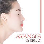 Asian Spa & Relax de Zen Meditation and Natural White Noise and New Age Deep Massage
