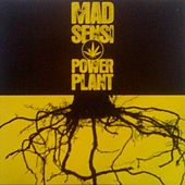 Mad Sensi Band - Power Plant de Various Artists
