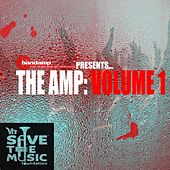 The Amp Vol I de Various Artists