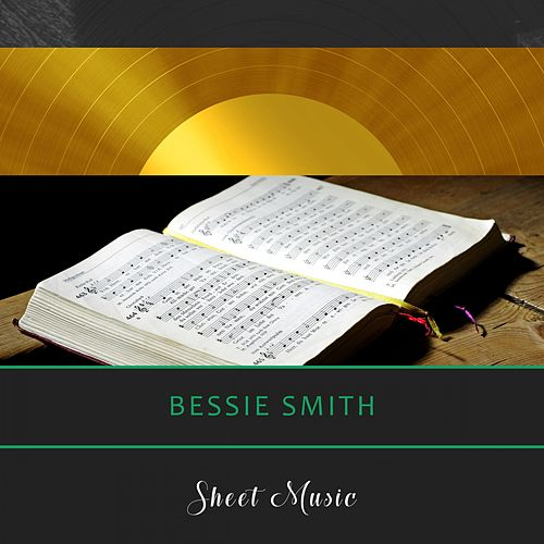 Sheet Music von Bessie Smith