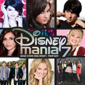 Disneymania 7 de Various Artists