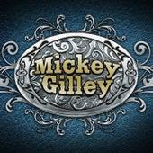 Mickey Gilley de Mickey Gilley
