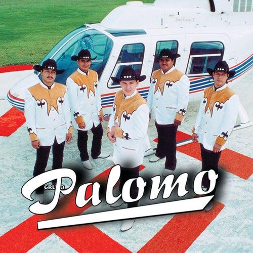 No Estoy Dispuesto by Palomo