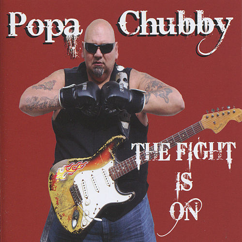 Ten years with popa chubby