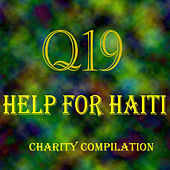 Help For Haiti Compilation de Various Artists