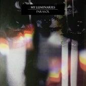 Parasol by My Luminaries