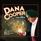 The Conjurer by Dana Cooper