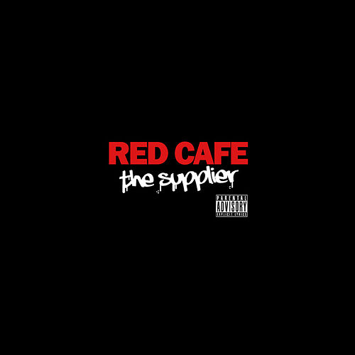 The Supplier by Red Cafe