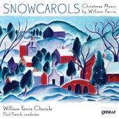 Ferris: Snow Carols by Paul Nicholson