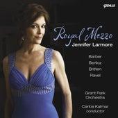 Vocal Recital: Larmore, Jennifer - Barber, S. / Berlioz, H. / Ravel, M. / Britten, B. (Royal Mezzo) von Carlos Kalmar