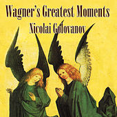 Wagner's Greatest Moments de The Russian Orchestra Moskau