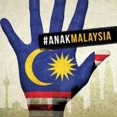 #AnakMalaysia von Various Artists