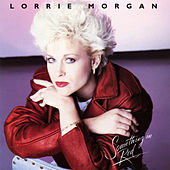 Something In Red von Lorrie Morgan