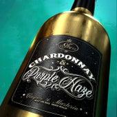Chardonney & Purple Haze von Marteria