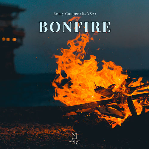 Bonfire by Remy Cooper