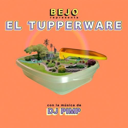 El Tupperware de Bejo