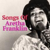 Songs Of Aretha Franklin de Aretha Franklin