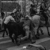 Dance of Swords EP by Oceanvs Orientalis
