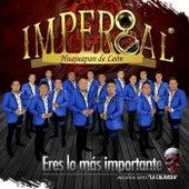 Eres Lo Más Importante von Banda Imperial de Huajuapan