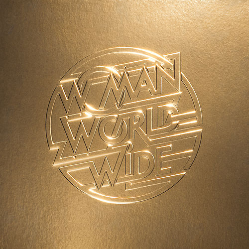Woman Worldwide de JUSTICE