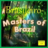 Brasilieiro de Masters of Brazil